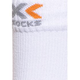 X-Socks M's Run Fast Socks White